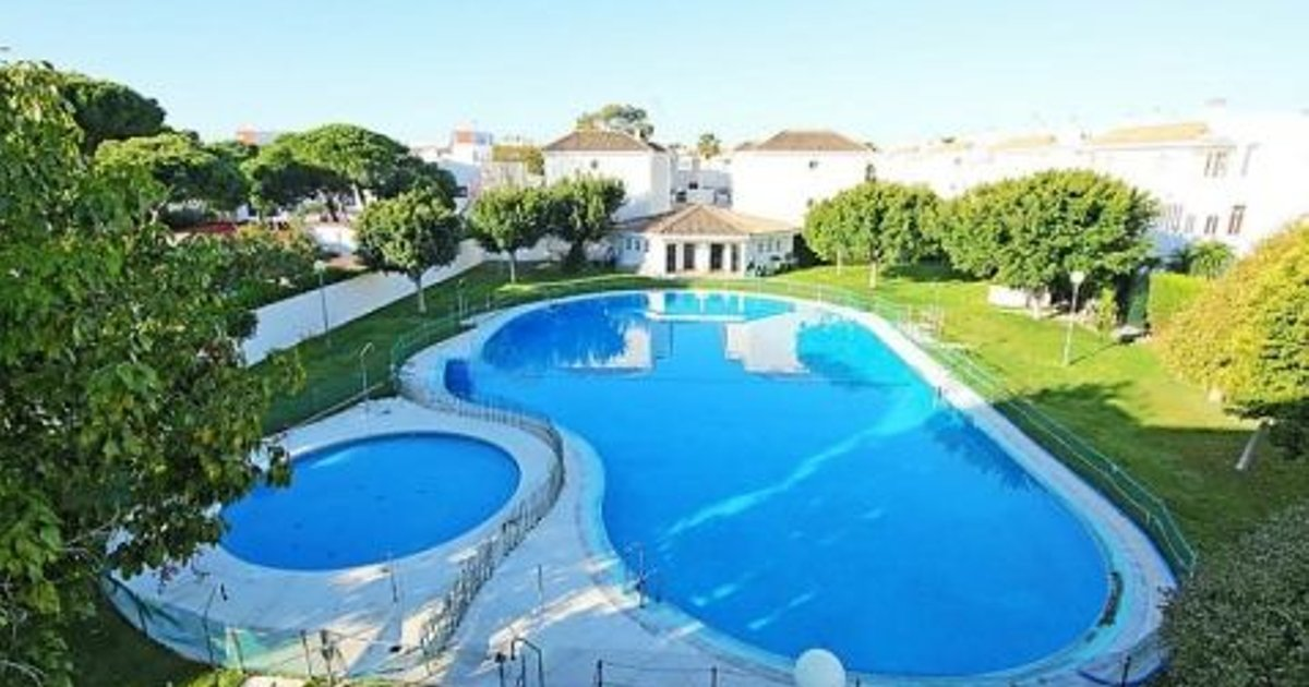 3 Bedroom Apartment in Rota