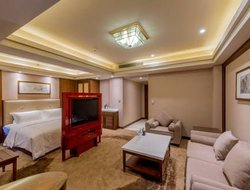The most expensive Linyi hotels