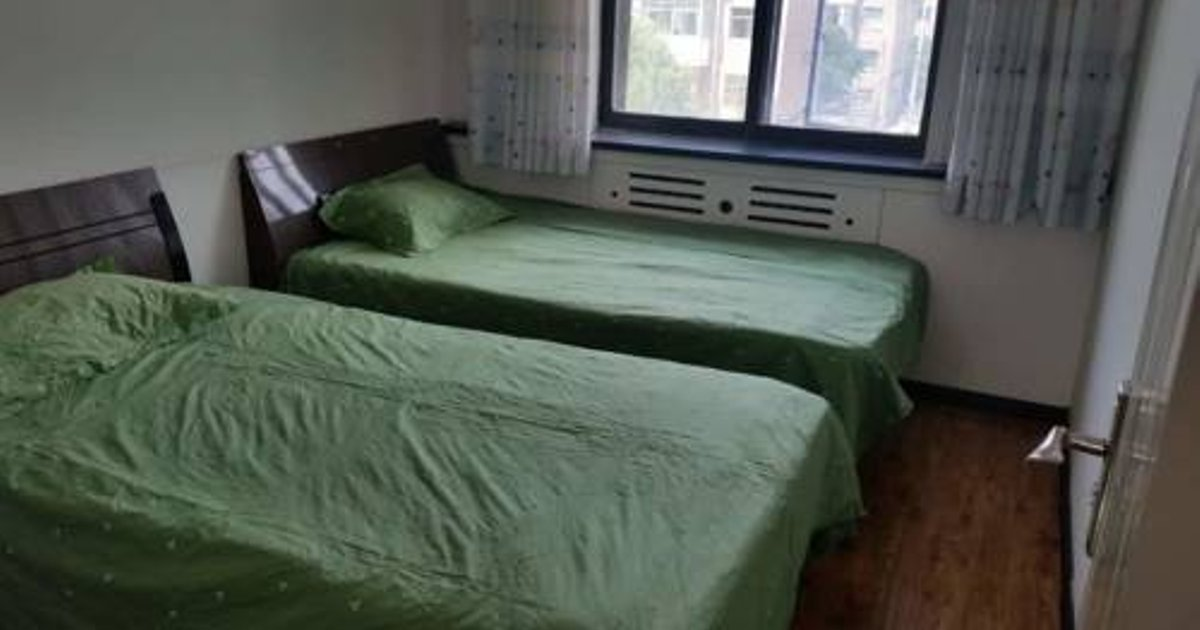 Meirujia Apartment Renmin Community Branch