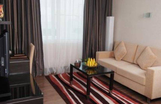 фото Holiday Villa Hotel & Residence City Centre Doha 53243071