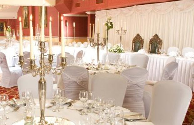 фото Abbey Court Hotel Leisure Centre & Spa 53248995