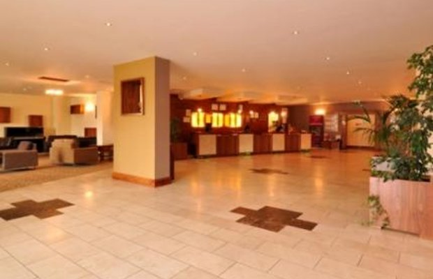 фото The Connacht Hotel 53251923