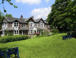 Top-6 hotels in the center of Grasmere