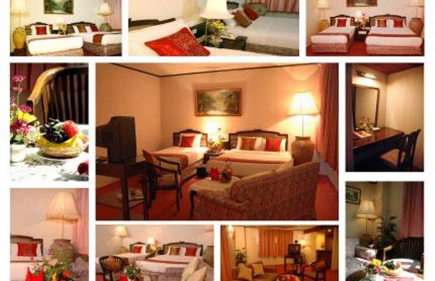 фото Grande Ville Hotel 53637016