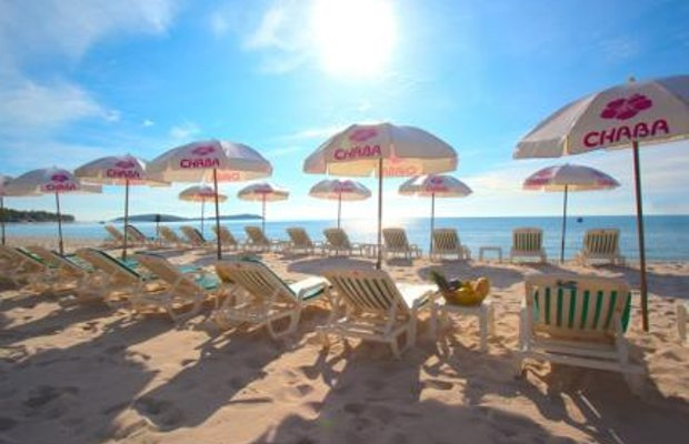 фото Chaba Samui Resort 53655243