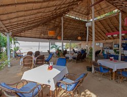 Patnem hotels with restaurants