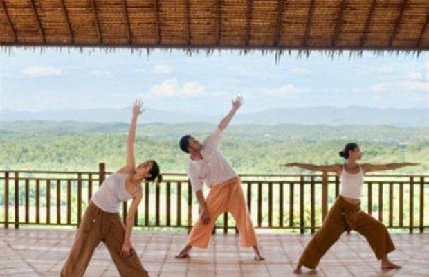 фото The Spa Koh Chang Resort 53663527
