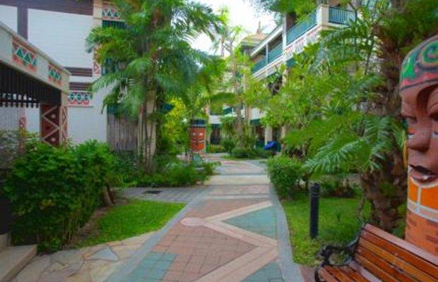 фото Chaba Cabana Beach Resort & Spa 53677349