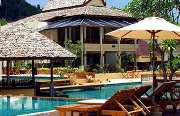 фото Krabi La Playa Resort 53694351