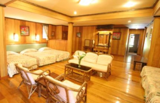 фото Banpu Koh Chang Resort 53694913