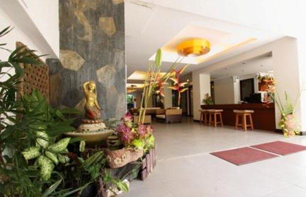 фото Beach Terrace Hotel 53767819