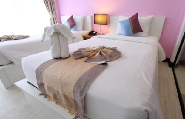 фото Beach Terrace Hotel 53767836