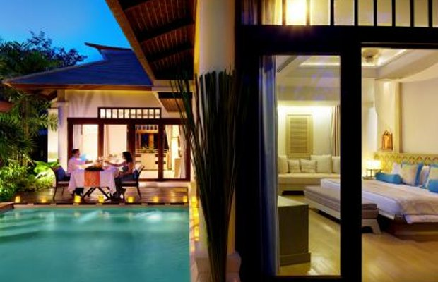 фото Melati Beach Resort & Spa 53791158