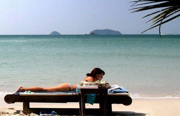 фото Tropicana Resort And Spa 53791277