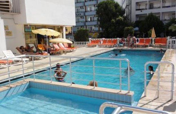 фото Altinersan Hotel 53866243