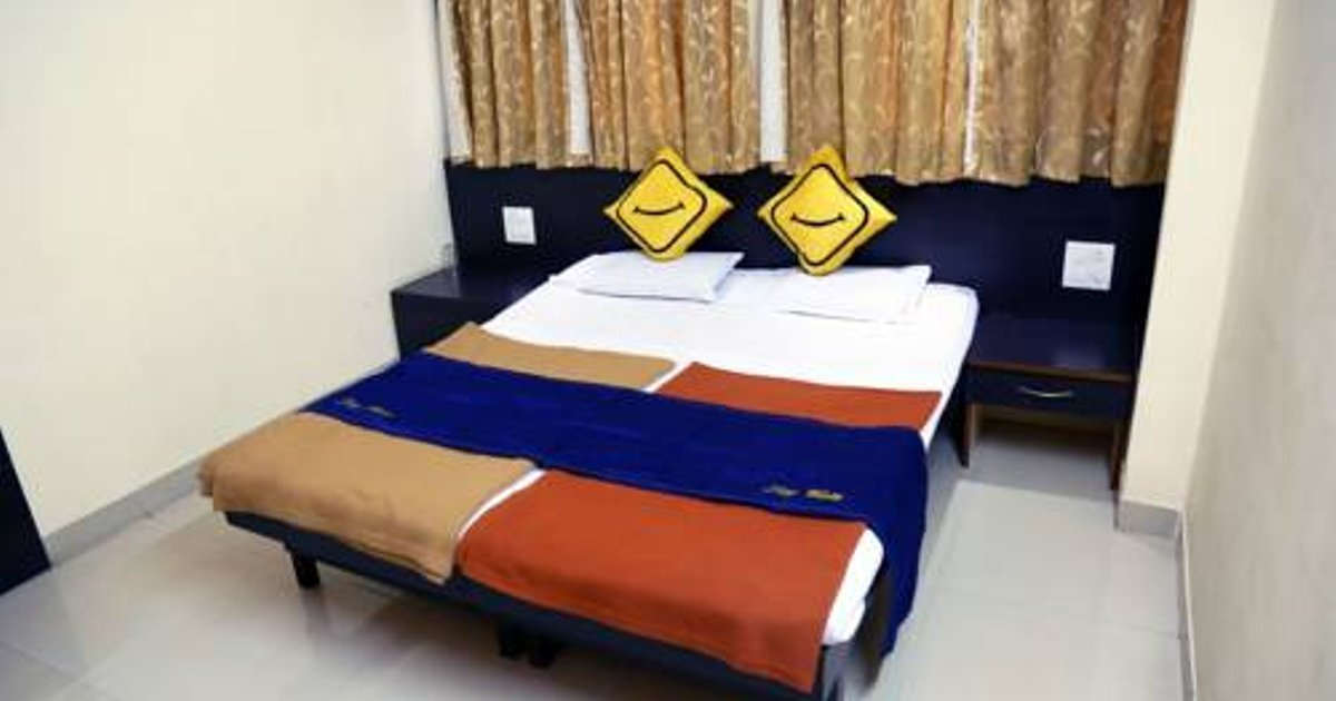 Vista Rooms at Ajinkya Colony