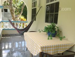 Pets-friendly hotels in Dominica