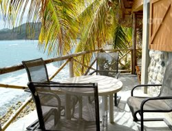 Pets-friendly hotels in Haiti