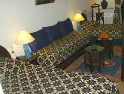 Gay hotels in Morocco