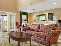Pets-friendly hotels in Eufaula