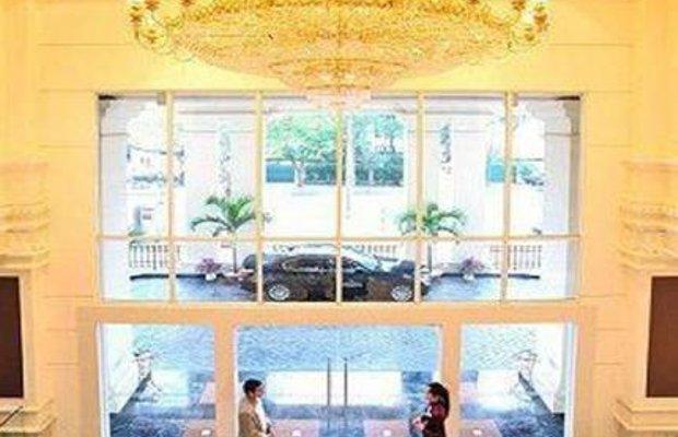 фото Moevenpick Hotel Hanoi 53924138