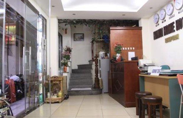 фото Hanoi Home Hotel 53941165
