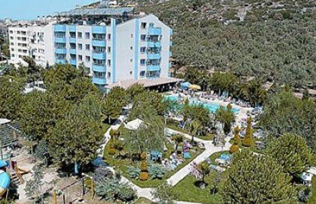фото Opus Apart Hotel 54099930