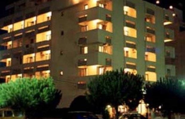 фото Dias Hotel 54099941