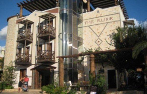 фото Elixir Boutique Hotel 54100141