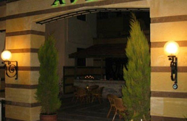 фото Avlu Hotel 54100281