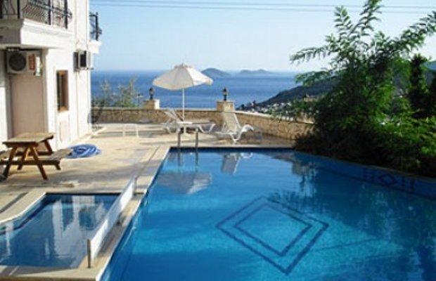 фото Deniz Apartment 54100740