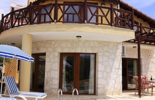 фото Kisla Bay Villa 54100781