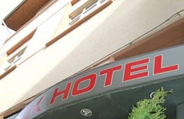 фото Emek Hotel Kumkapi 54102272
