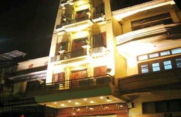 фото Little Hanoi Diamond Hotel 54122897