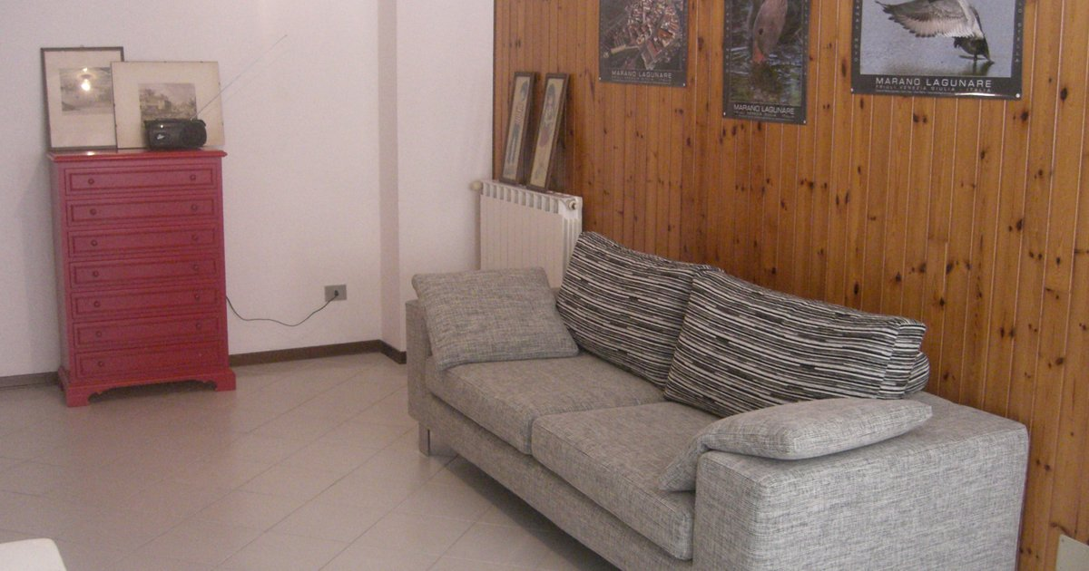 Holiday home Marano Lagunare 1