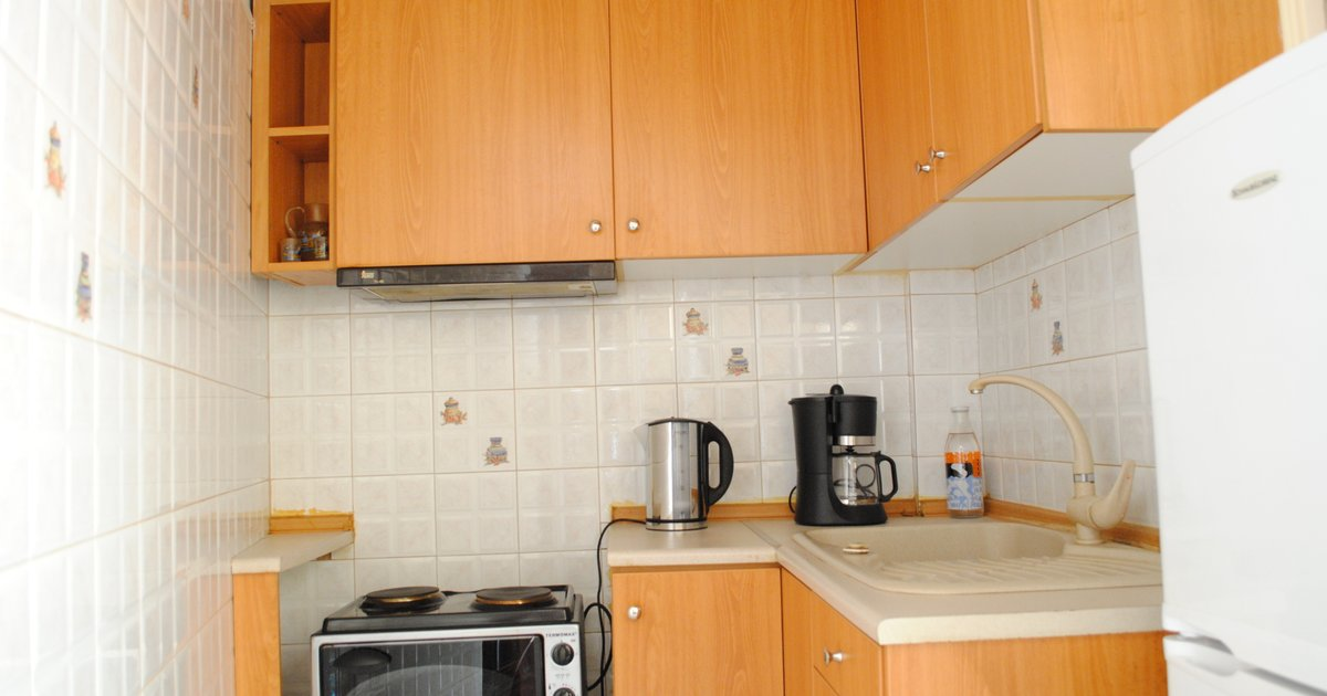 Athens SmArt Stay Apartment
