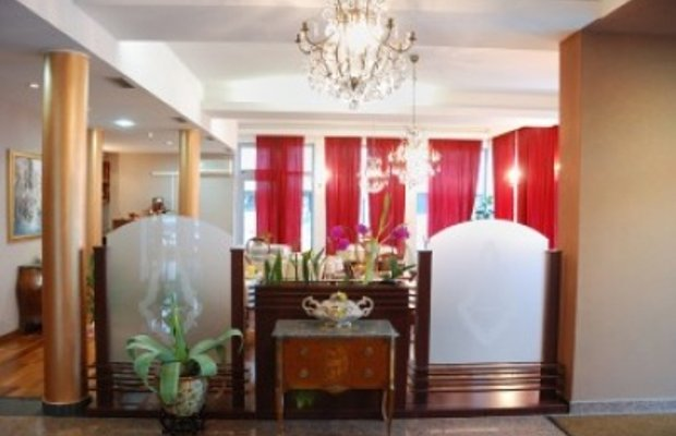 фото Hotel Octagon 54133001