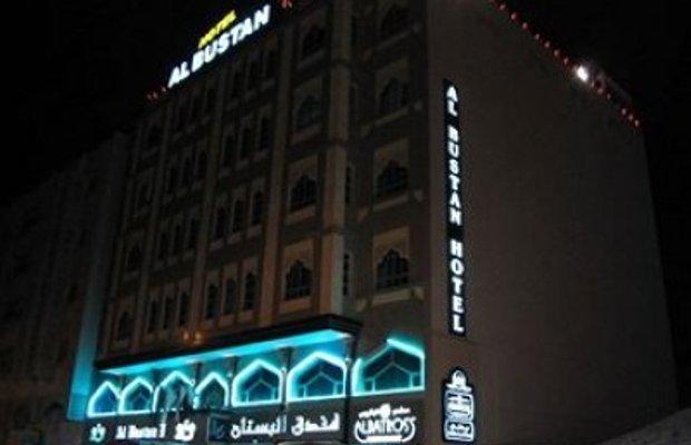 фото Al Bustan Hotel 54149711