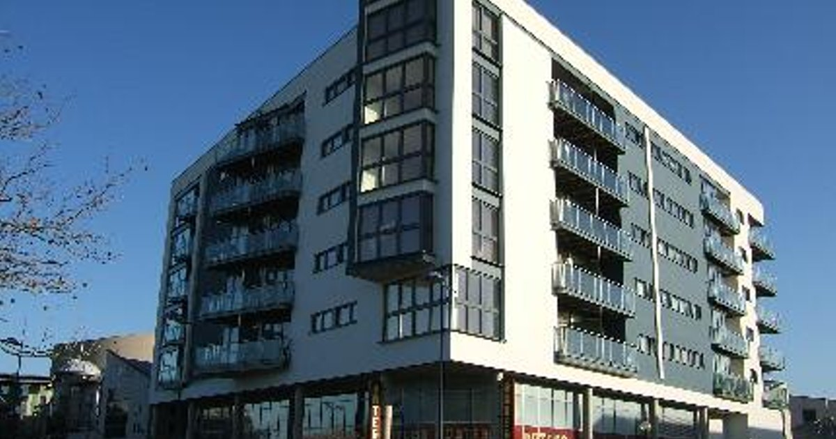 Shortletting Serviced Apartments Milton Keynes - Theatre District