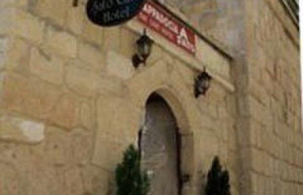 фото Sato Cave Hotel Cappadocia 54159898