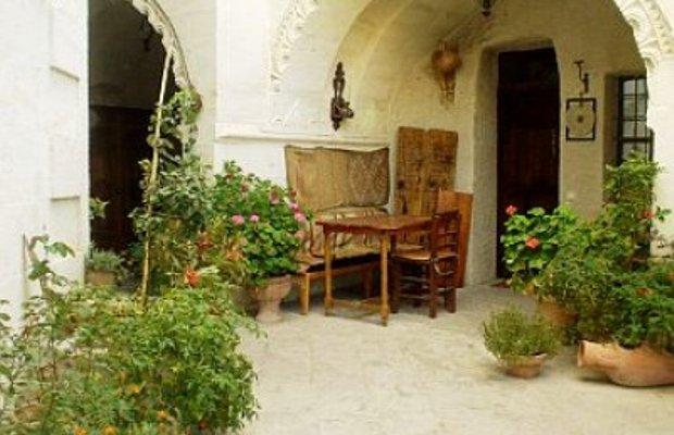 фото Kismet Cave House 54159905