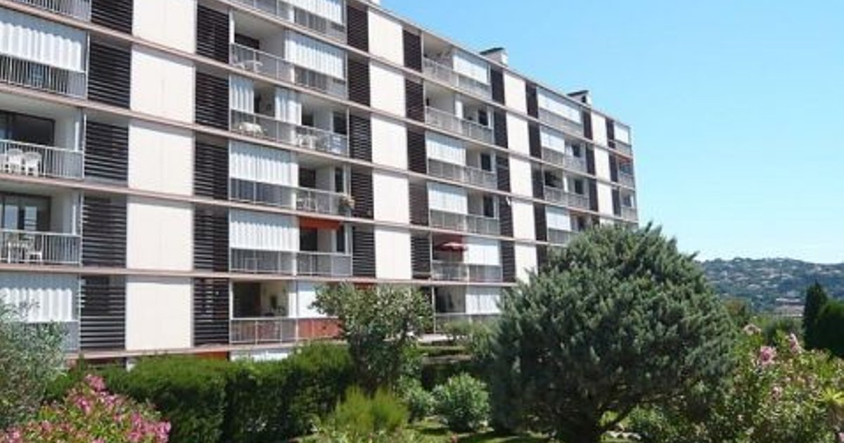 3 Bedroom Apartment in Sainte Maxime
