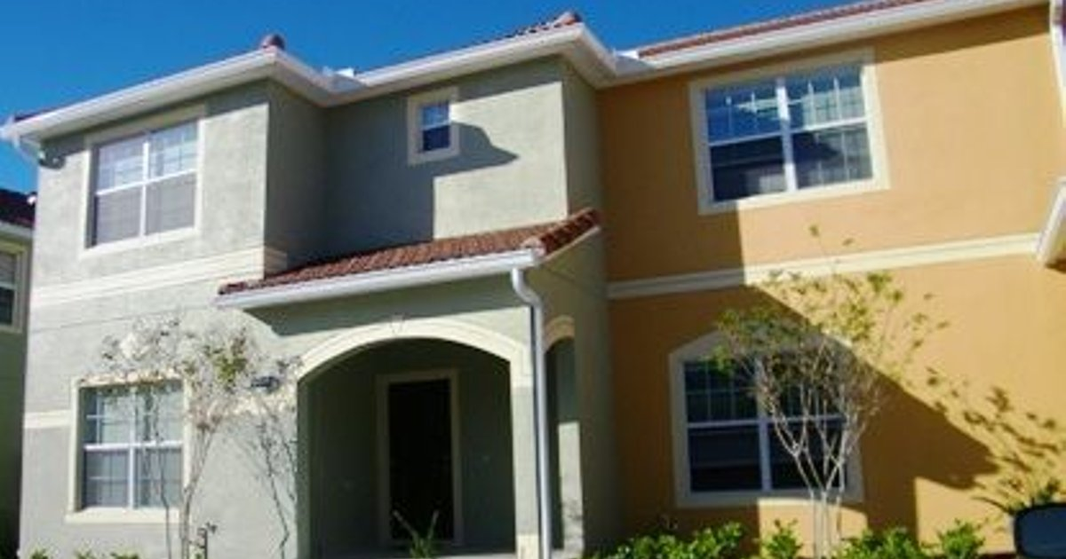 Paradise Palms 5 bed / 4 bath townhome