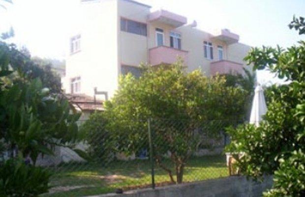 фото Akay Pension & Apartments 54175033