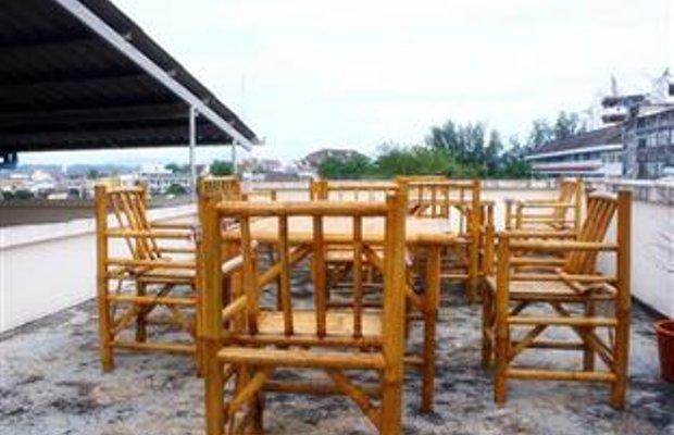 фото Zhou Trang Coffee & Beds Hostel 542153441