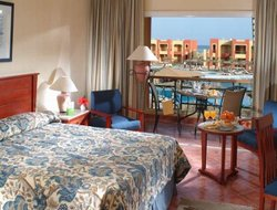 Port Ghalib hotels with sea view