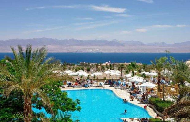 фото The Three Corners El Wekala Golf Resort 542782867