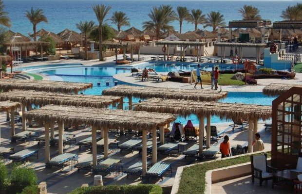 фото Aquis Taba Paradise Resort 542782928