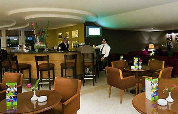фото Novotel Cairo Airport 542782995