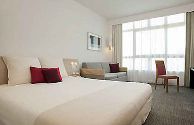 фото Hotel Novotel Cairo El Borg 542783026